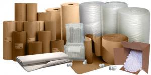 Todo de cartón, Rollos de cartón, pliegos de cartón y papel, cajas de cartón y plástico de burbuja para embalaje
