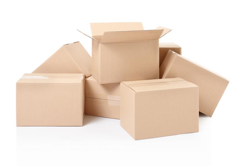 cajas de cartón para repostería