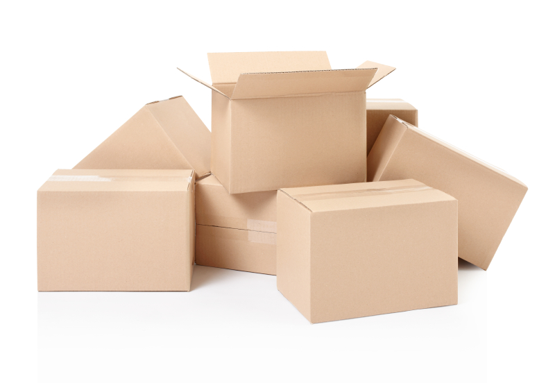cajas de cartón para envíos
