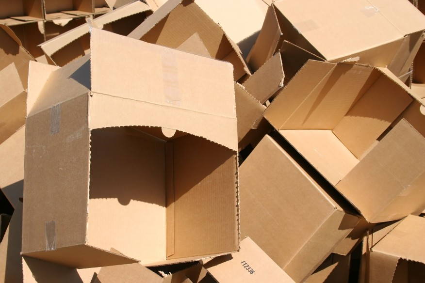 cajas de cartón para cerveza