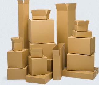 cajas de cartón para archivo