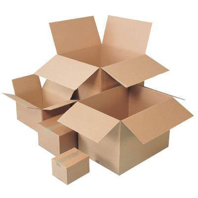 cajas de cartón para tenis