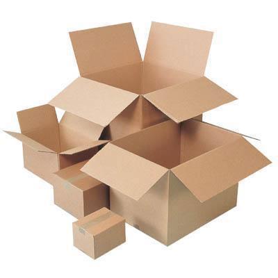 cajas de cartón para libros