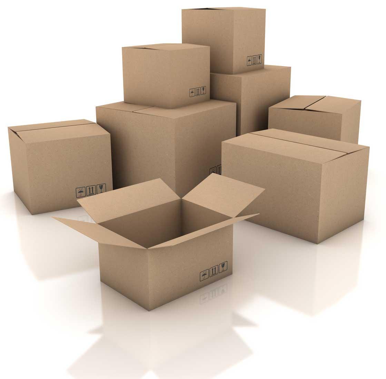 cajas de cartón para sombreros